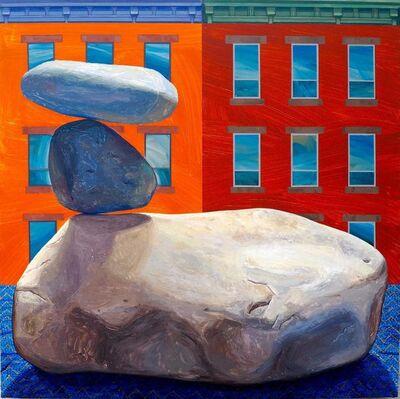 Daniel Schroeder, 'Balanced Rocks', 2018