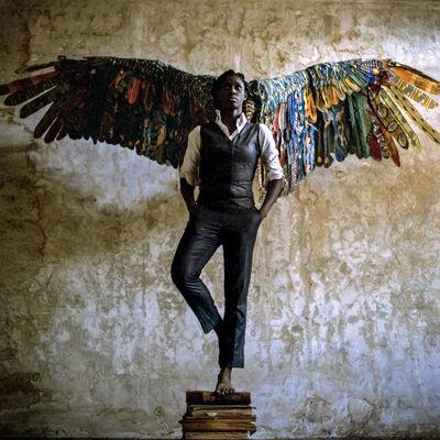 Laeila Adjovi, 'Malaïka Dotou Sankofa #4', 2017