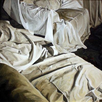Aimee Cardoso, 'Cover #2', 2013