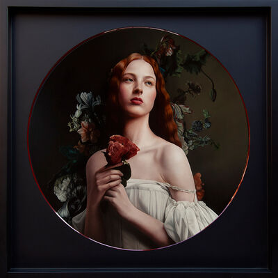 Mary Jane Ansell, 'Antheia', 2021