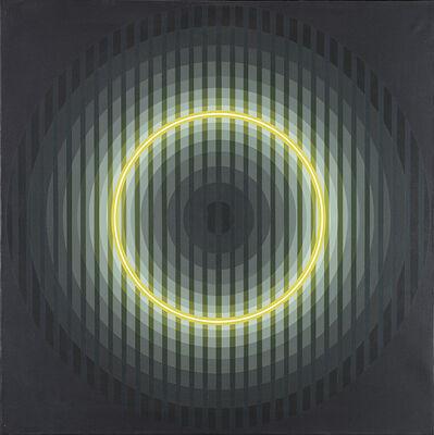 Horacio Garcia-Rossi, 'Couleur lumière en cage', 1993