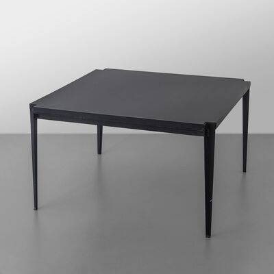 Osvaldo Borsani, 'A 'T61a' coffee table', 1957