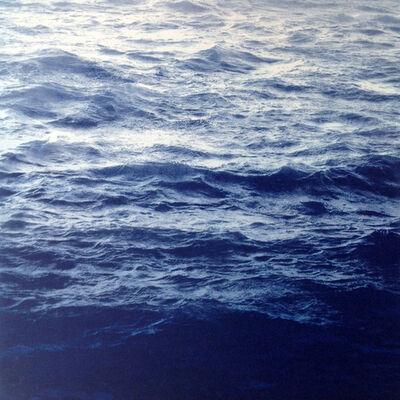 MaryBeth Thielhelm, 'Navy Sea', 2012
