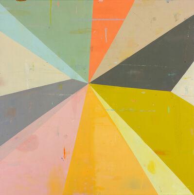 Deborah Zlotsky, 'Lachesis 2 ', 2015