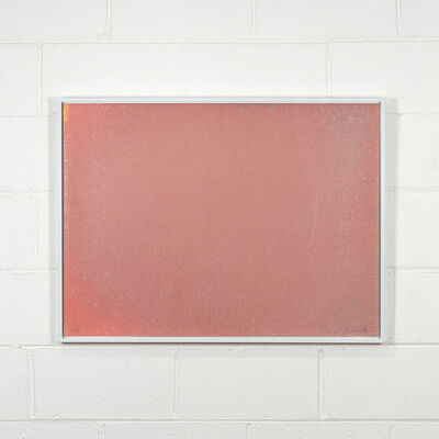 Jules Olitski, 'Graphic Suite #2 (Blush)', 1970