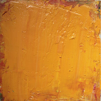 Rodney Dickson, 'Untitled', 2016