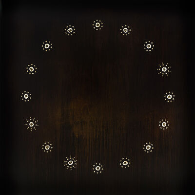 Mayme Kratz, 'Circle Dream #58', 2015