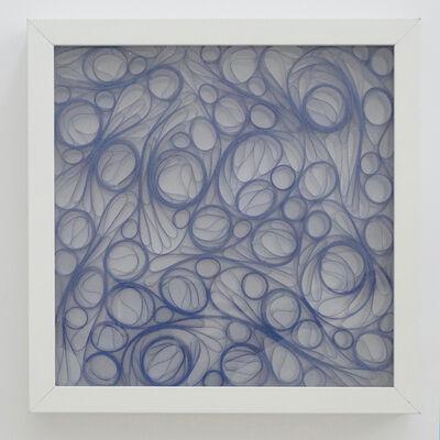 Olivier Michel, 'Zone de turbulence n°8', 2019
