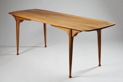 Peder Moos, 'Dining table', 1949