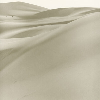 Tim Hall, 'Dune XII', 2004