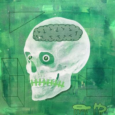 Al Baseer Holly (ABH), 'Green Skull'