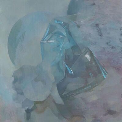Christina Weaver, 'Cumulonugget'
