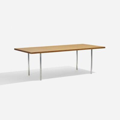 Poul Kjærholm, 'PK 41 table', 1964