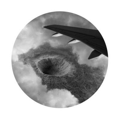 Bill Finger, 'Flight II', 2016