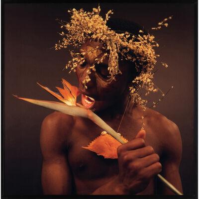 Rotimi Fani-Kayode, 'Untitled'