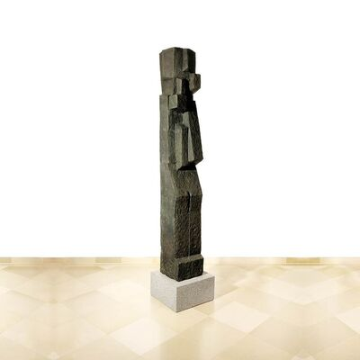 """Josef Pillhofer, '""""Amenhotep""""', ca. 2000"""
