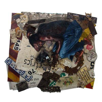 Vivien Kohler, 'My Iron Lung', 2014