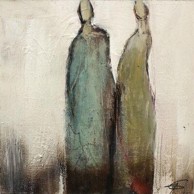 Edith Konrad, '2312', 2018
