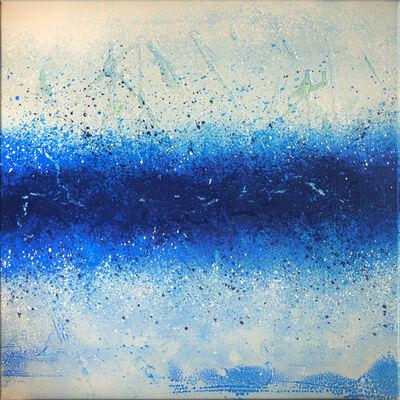 Lucia Rusinakova, 'Winter Blues ', 2018