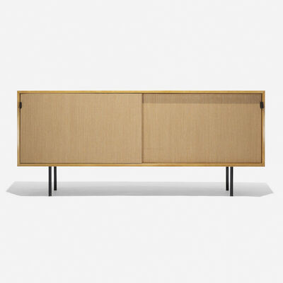 Florence Knoll, 'cabinet, model 116', 1948