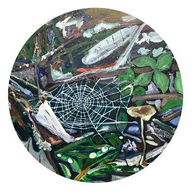 Richelle Gribble, 'Ecosystem IV', 2016