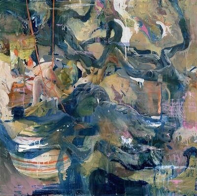 Kent Williams, 'The Garden Party', 2014