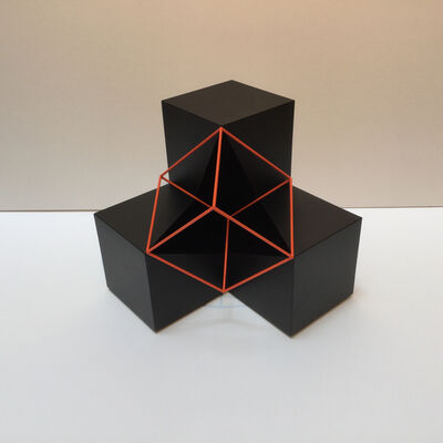 Kaoru Kakimoto, 'S/T', 2019