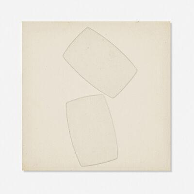 Henryk Stażewski, 'Untitled (Relief)', c. 1960