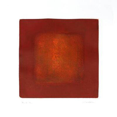 Su Xiaobai, 'Kuanhou - Summer', 2015
