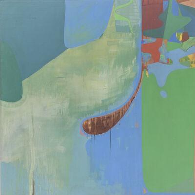 Flavio Garciandía, 'Apendice de falso estilo', 1999