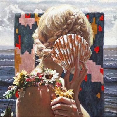 Alison Blickle, 'Endless Summer ', 2020