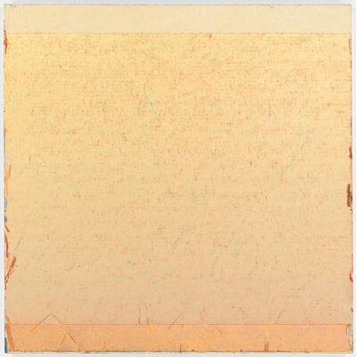 Warren Rohrer, 'Yellow Yellow', 1992