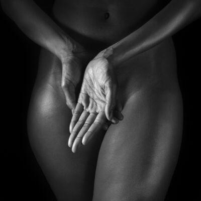 Jean-Baptiste Huynh, 'Etude de mains 20', 2016
