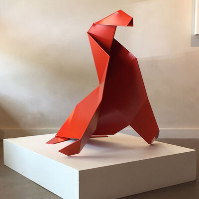 Hacer, 'Seal', 2012