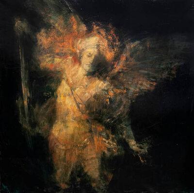 Joseph Adolphe, 'St. Michael', 2016
