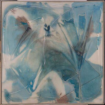 Tom Sherlock Hodgson, 'Manganese Blue'