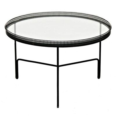 Mathieu Matégot, 'Coffee Table', ca. 1950