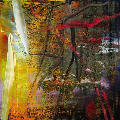 Gerhard Richter, 'Geäst (Branches)', 1988