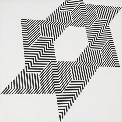 Franco Grignani, 'Psicoplastica n.592', 1973