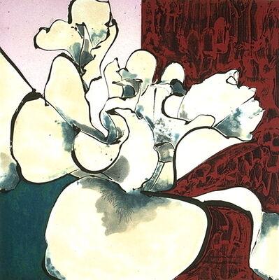 Robert Kushner, 'Camellia White', 1994