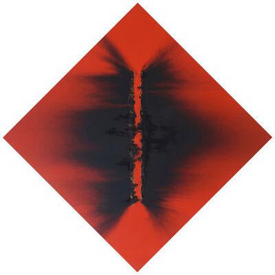 Christian Jaccard, 'Diamant BRN 03', 1990