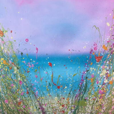 Yvonne Coomber, 'The Sea is Full of Mermaid's Song', 2019