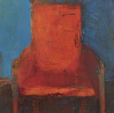 Elena Zolotnitsky, 'Cadmium Blues / ', 2017