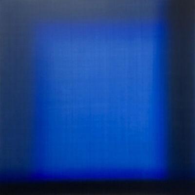 Eric Freeman, 'Blue Square 1', 2018