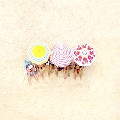 Joshua Jensen-Nagle, 'Copacabana Mini Series XXI', 2016