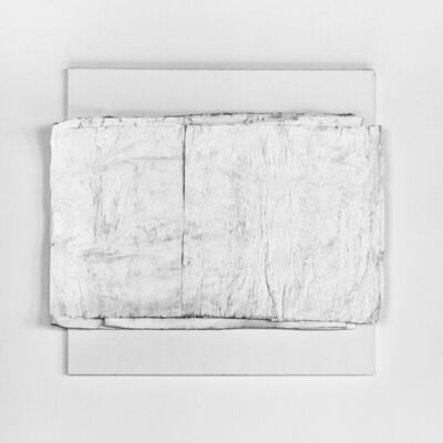 Michel Comte, 'Glacier Rift III', 2019