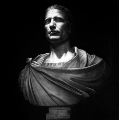 Kepa Garraza, 'Julius Caesar', 2016