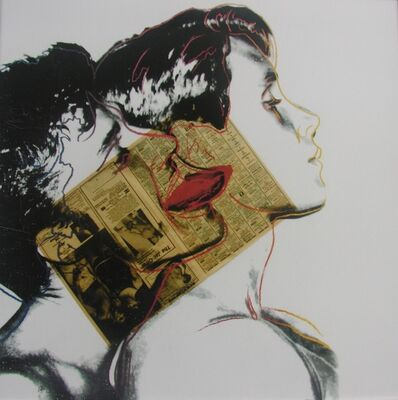 Andy Warhol, 'Querelle', 1982