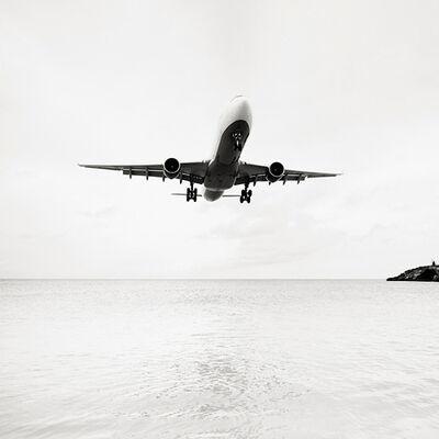 Josef Hoflehner, 'Jet Airliner #51'