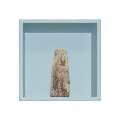 Nicolás Bonilla, 'Caja # 10AR Servicio Geológico Ápex', 2018
